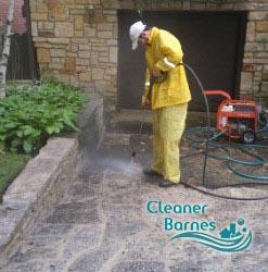 pressure cleaning barnes